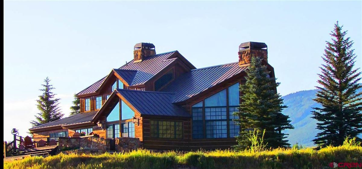 Rare opportunity in a phenomenal COLORADO location luxury homes