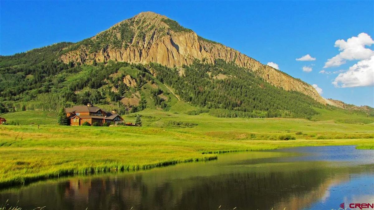 Luxury properties Rare opportunity in a phenomenal COLORADO location