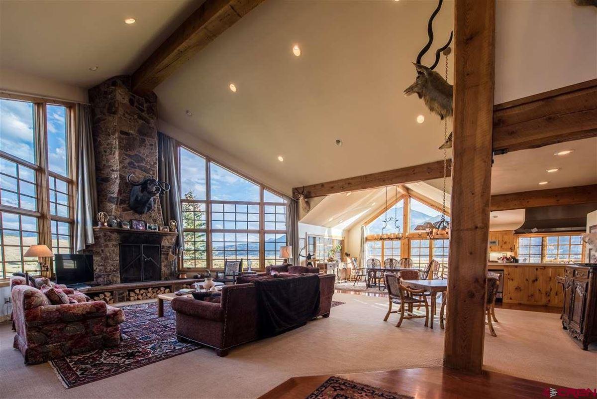 Luxury real estate Rare opportunity in a phenomenal COLORADO location