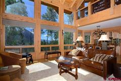 Magnificent home on 35 acres in the Smith Hill Ranches mansions