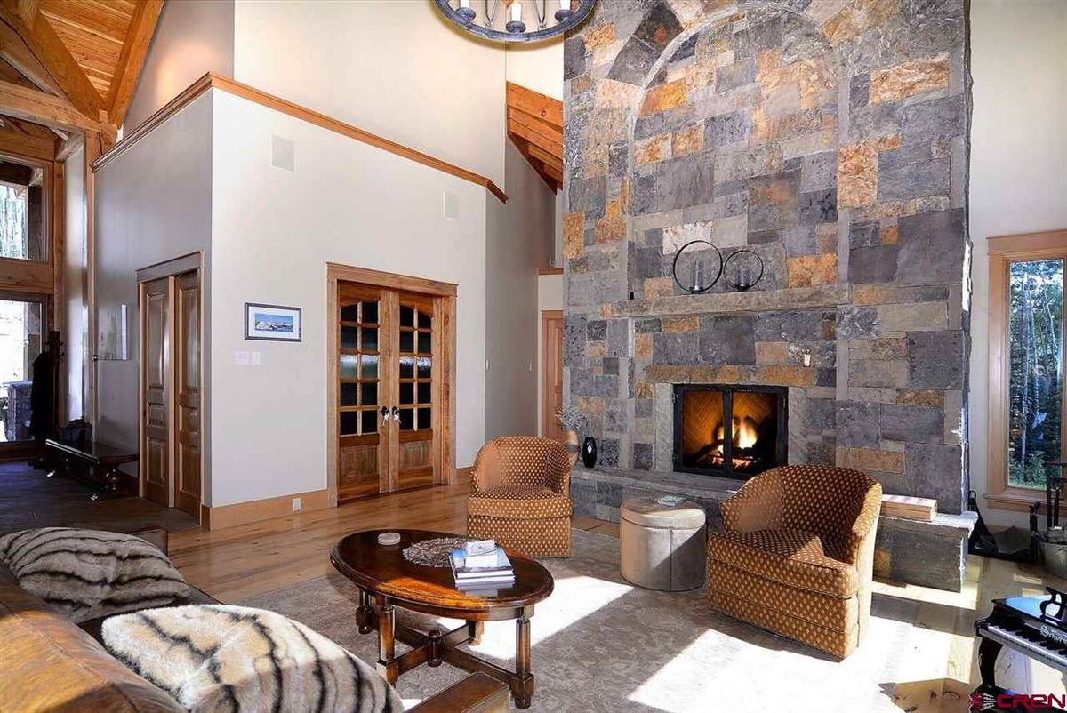 Luxury homes in Magnificent home on 35 acres in the Smith Hill Ranches