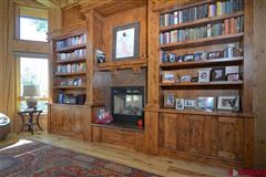 Luxury properties Magnificent home on 35 acres in the Smith Hill Ranches