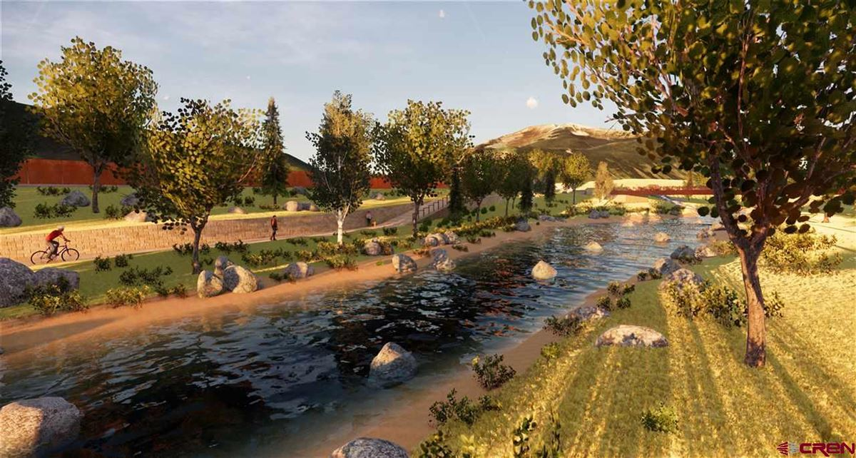 Crested Buttes newest neighborhood luxury properties