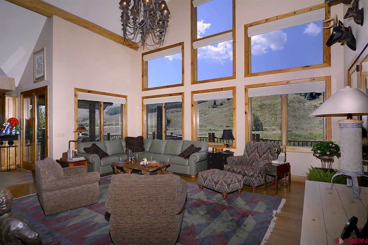 Exclusive Estate on The Slate River luxury properties