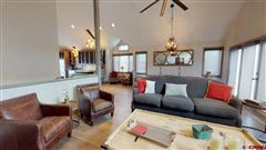 Luxury homes in beautifully redesigned and decorated to perfection
