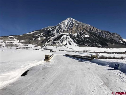 new construction home in crested butte luxury properties
