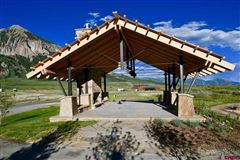 Mansions in new construction home in crested butte