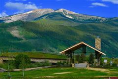 new construction home in crested butte luxury real estate