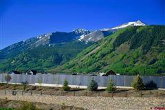 Luxury properties new construction home in crested butte
