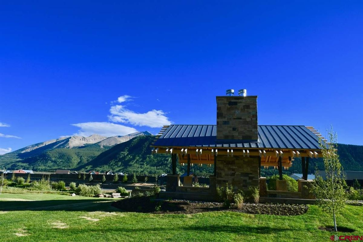 new construction home in crested butte luxury homes