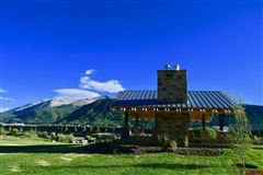 Luxury homes in new construction home in crested butte