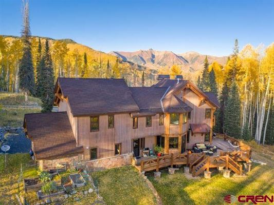 Luxury homes in  THE SMITH HILL RANCHES