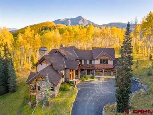 Luxury homes  THE SMITH HILL RANCHES