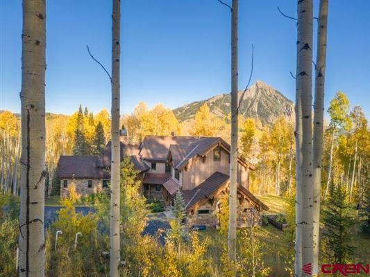 Luxury real estate  THE SMITH HILL RANCHES