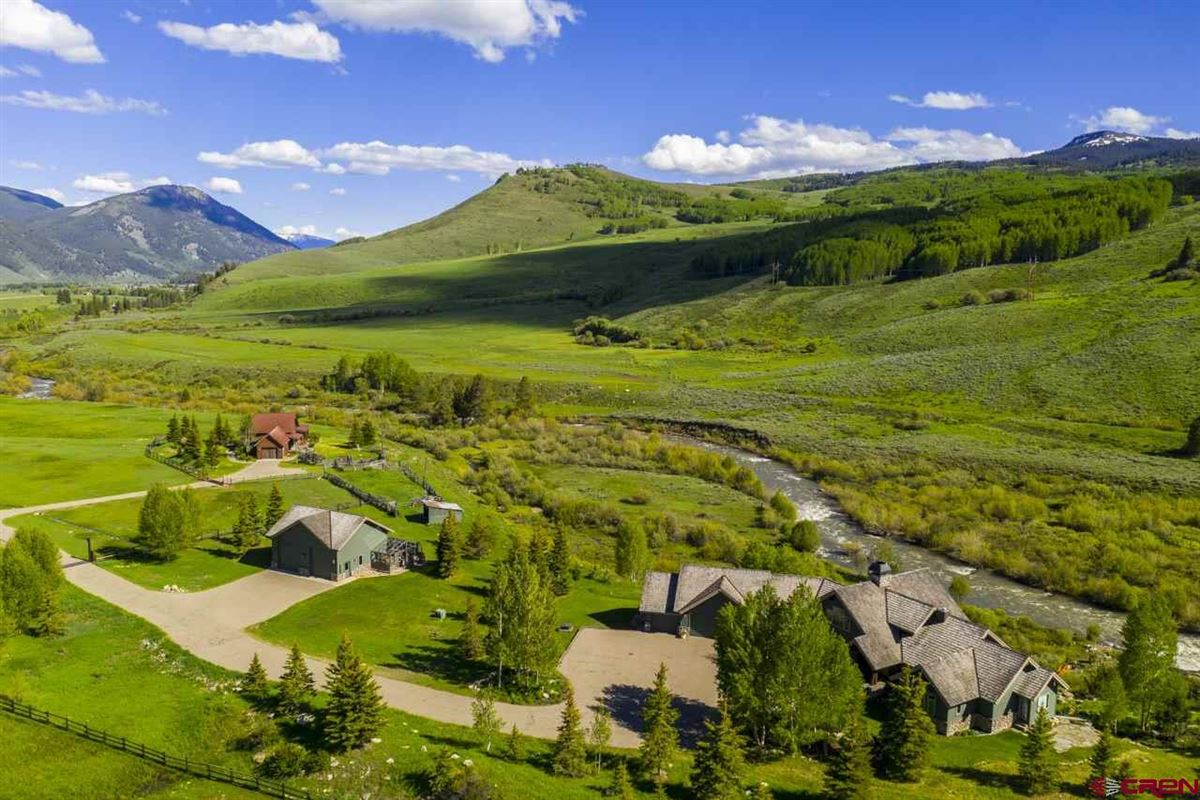 Luxury homes Exclusive Estate in Crested Butte
