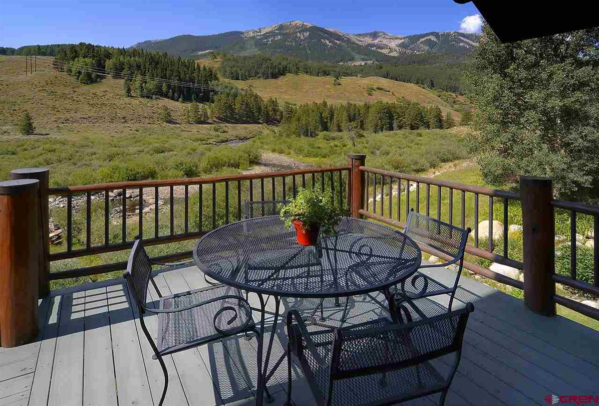 Luxury properties Exclusive Estate in Crested Butte