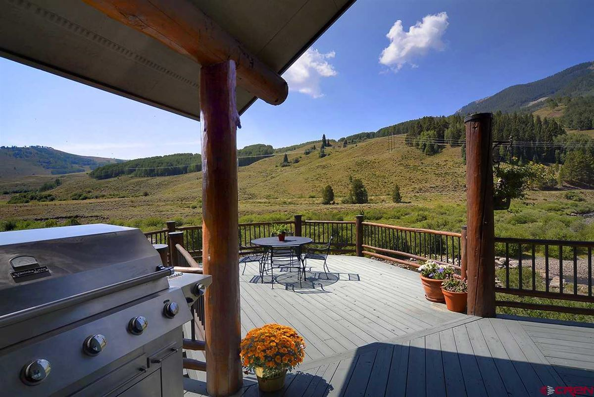 Exclusive Estate in Crested Butte luxury properties