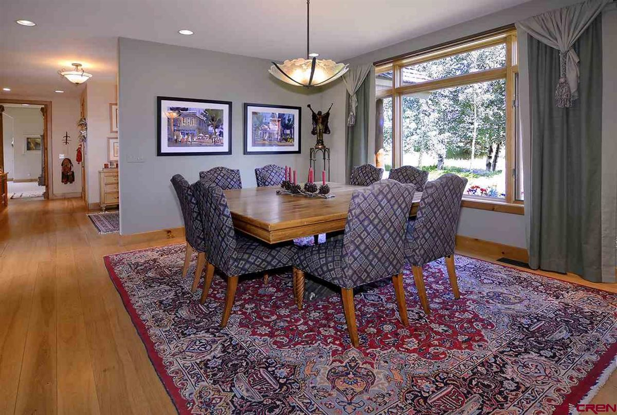 Luxury real estate Exclusive Estate in Crested Butte