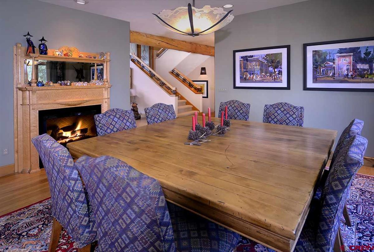Exclusive Estate in Crested Butte luxury real estate