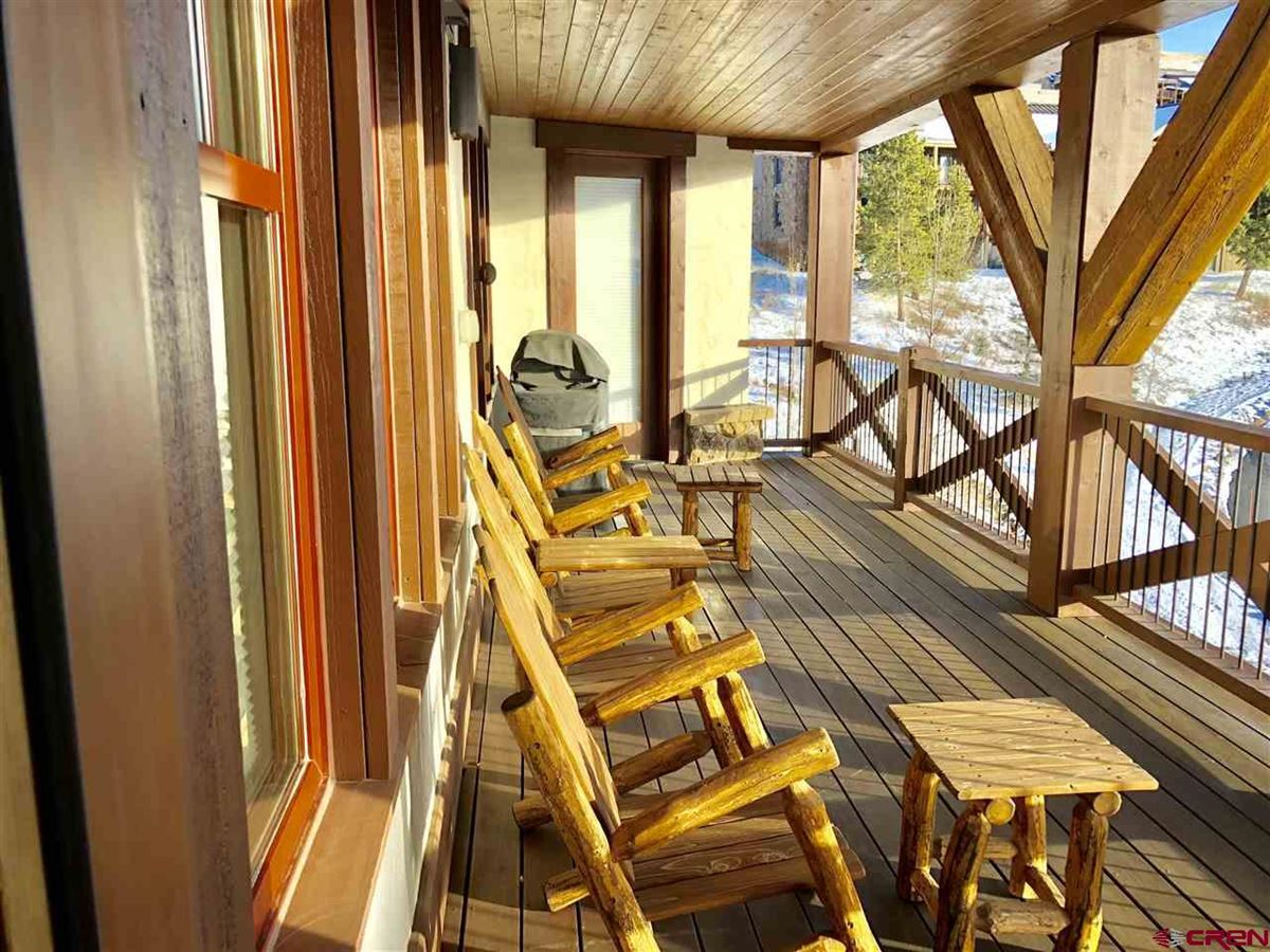 Luxury homes Ski in - Ski out location at WestWall