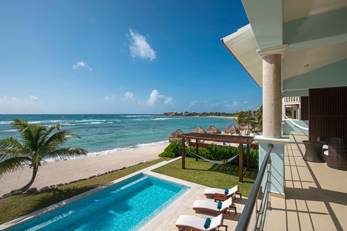 Luxury properties CASA FRAGATA