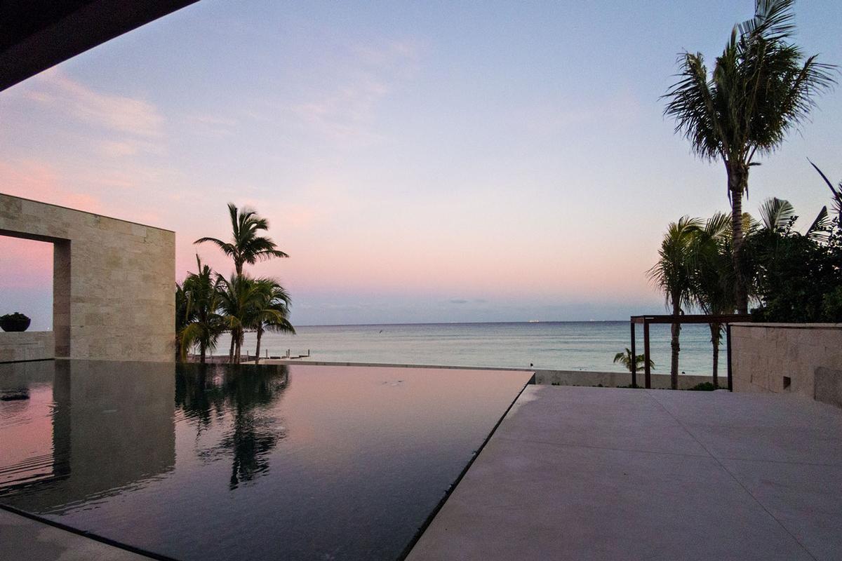 CASA SAANEN in Playa Del Carmen luxury properties