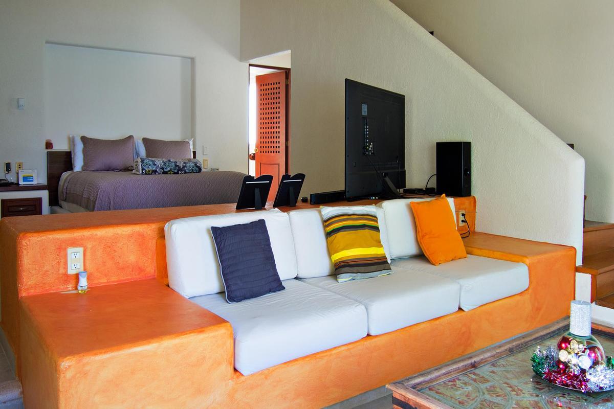 Luxury homes CASA MURMULLO