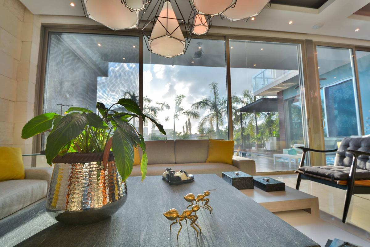 CASA LYDIA in Cancun luxury properties