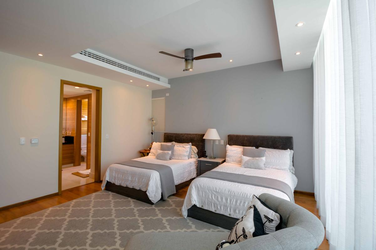 Luxury real estate CASA LYDIA in Cancun