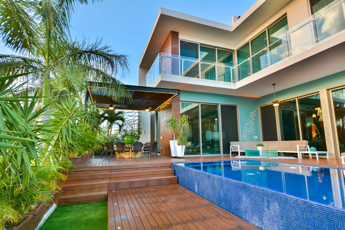 Sensational Cancun Luxury Homes And Cancun Luxury Real Estate Property Home Interior And Landscaping Transignezvosmurscom