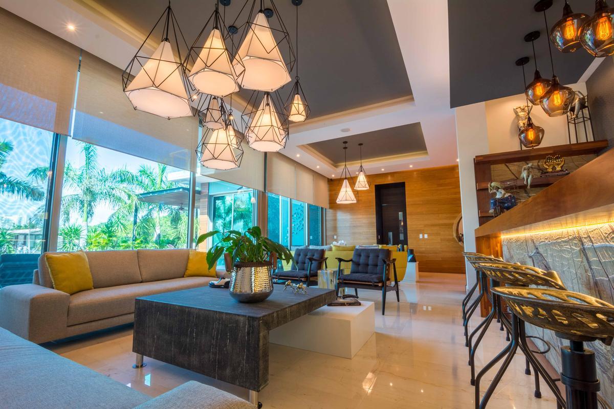 CASA LYDIA in Cancun luxury real estate