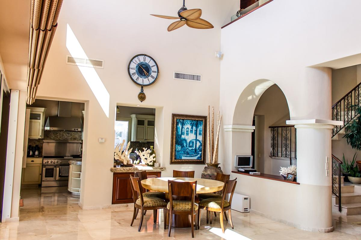 VILLA NAUTICA luxury properties