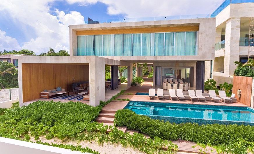 Luxury properties CASA REAL
