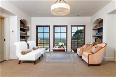 waterfront elegance with all the modern conveniences luxury properties