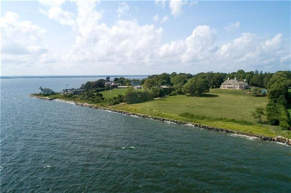 Luxury properties waterfront elegance with all the modern conveniences