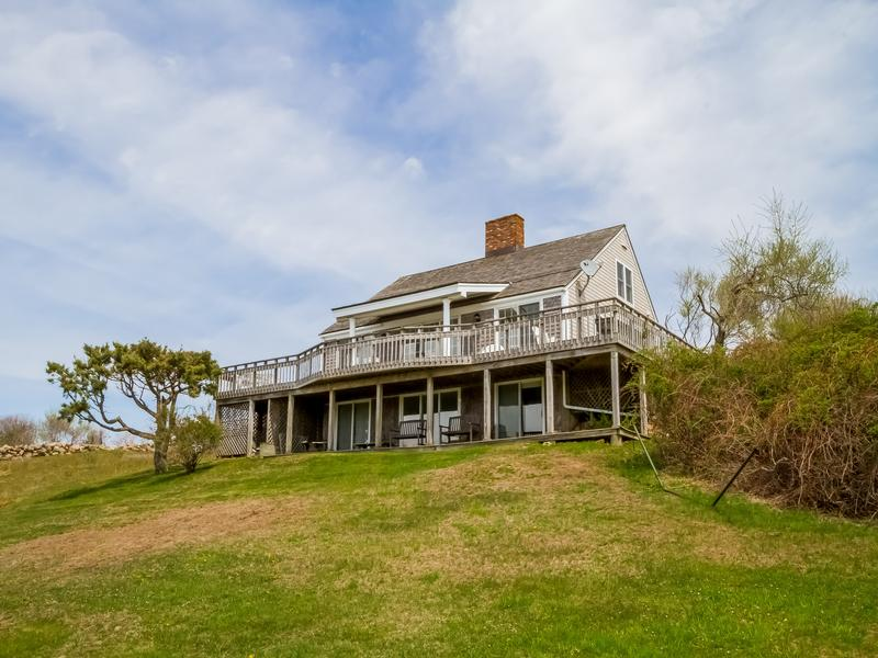 Own your own piece of Block Island luxury real estate