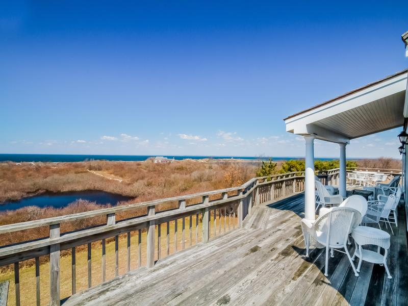 Own your own piece of Block Island luxury properties