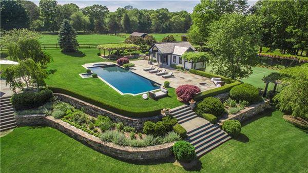 Luxury properties Stillmeadow Farm