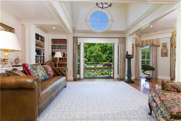 Stillmeadow Farm luxury real estate