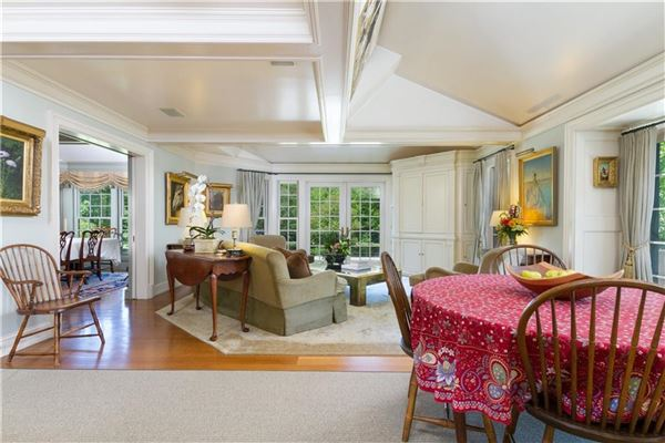 Stillmeadow Farm luxury properties