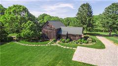 Luxury homes Stillmeadow Farm