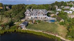 Luxury homes the most private, sought after estate