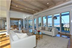Exceptional custom-built new construction luxury real estate
