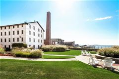 Luxury homes in Direct waterfront penthouse luxury loft style condo