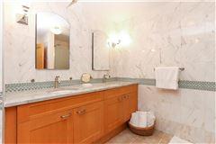 Direct waterfront penthouse luxury loft style condo luxury properties
