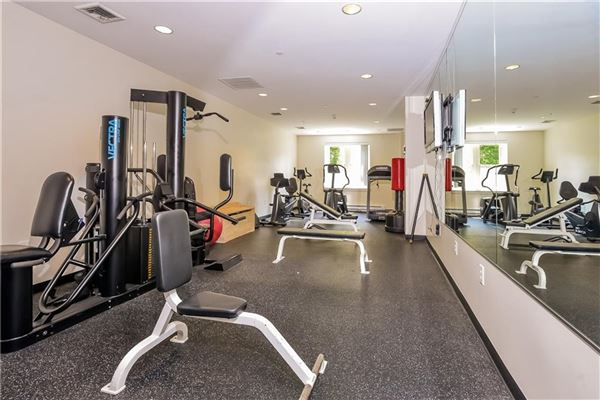 Mansions Direct waterfront penthouse luxury loft style condo