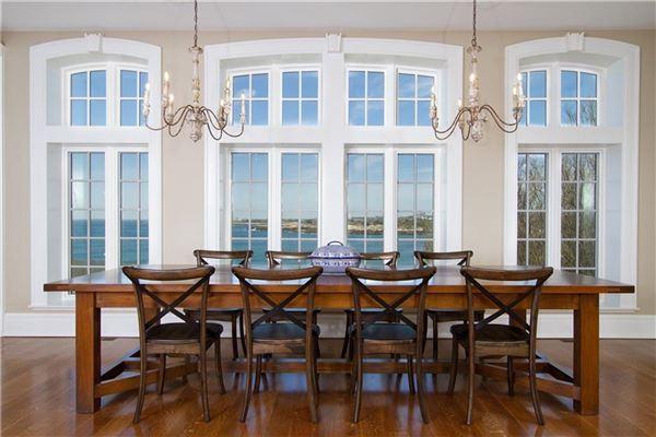 Luxury homes Plaisance - a magnificent waterfront estate