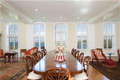 Plaisance - a magnificent waterfront estate luxury homes