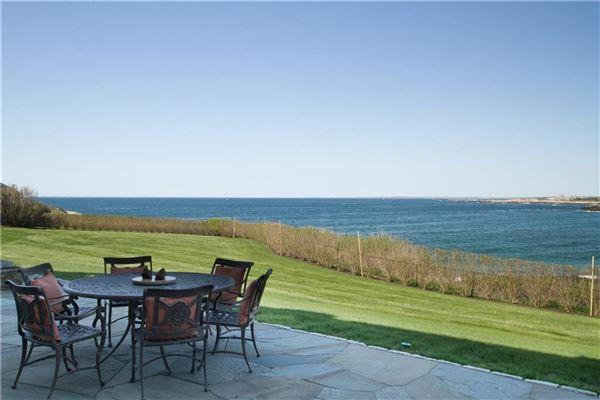 Plaisance - a magnificent waterfront estate luxury real estate