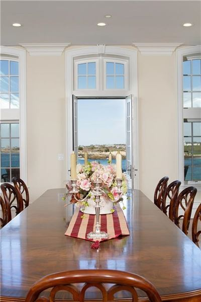 Plaisance - a magnificent waterfront estate luxury properties